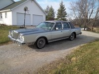 Picture of 1983 Lincoln Town Car Cartier, exterior