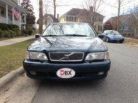 Picture of 1999 Volvo V70 4 Dr T5 Turbo Wagon, exterior
