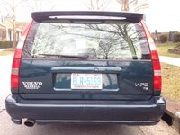 Picture of 1999 Volvo V70 T5 Turbo, exterior