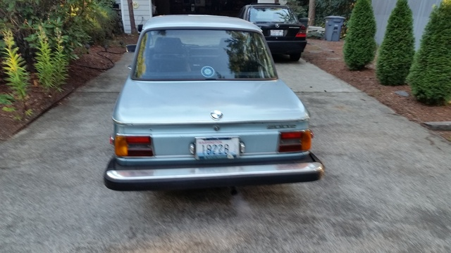Picture of 1975 BMW 2002
