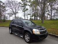 Picture of 2008 Chevrolet Equinox LTZ, exterior