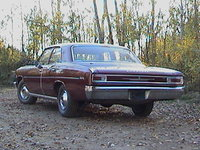 Picture of 1966 Chevrolet Malibu, exterior, gallery_worthy