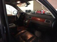 Picture of 2010 Chevrolet Suburban LTZ 1500 4WD, interior
