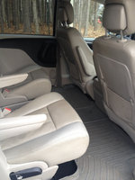 Picture of 2013 Chrysler Town & Country Touring, interior