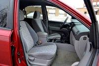 Picture of 2004 Kia Sorento EX 4WD, interior