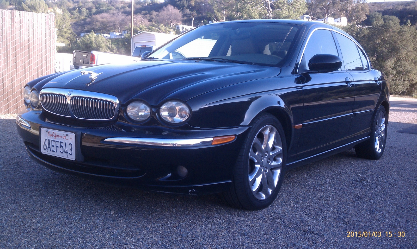 what 39 s your take on the 2004 jaguar x type. Black Bedroom Furniture Sets. Home Design Ideas