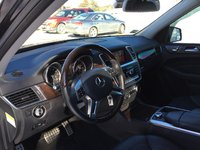 Picture of 2013 Mercedes-Benz M-Class ML 350 4MATIC, interior, gallery_worthy