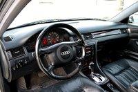 Picture of 1999 Audi A6 4 Dr 2.8 Avant quattro AWD Wagon