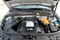 Picture of 1999 Audi A6 4 Dr 2.8 Avant quattro AWD Wagon, engine