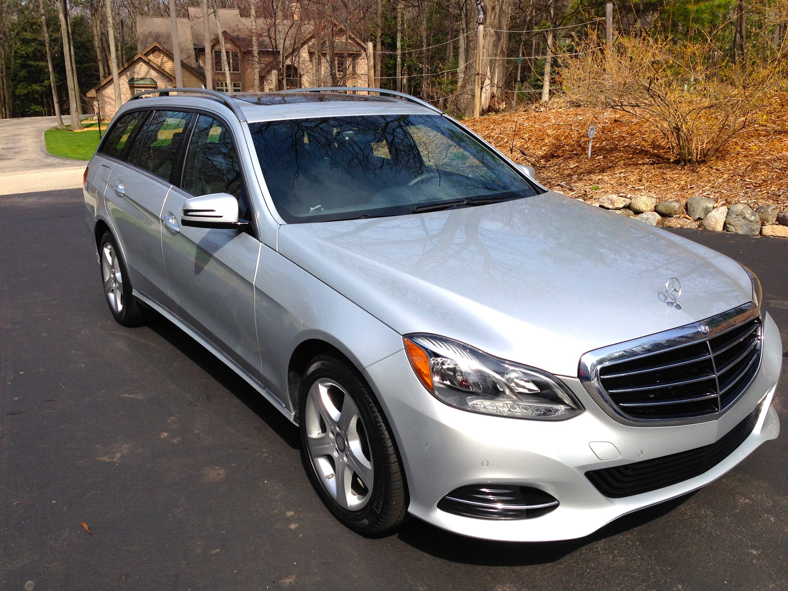 2014 mercedes benz e class e350 luxury 4matic wagon for for Mercedes benz for sale cargurus