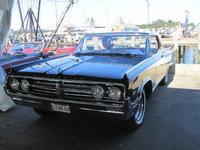 1964 Oldsmobile Starfire Overview