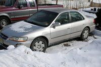 Picture of 1998 Honda Accord LX V6, exterior, gallery_worthy
