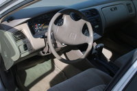 Picture of 1998 Honda Accord LX V6, interior, gallery_worthy