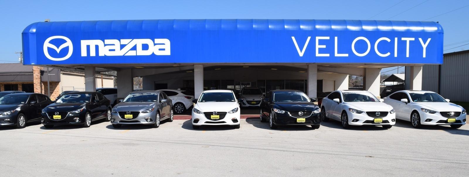 Velocity Mazda Tyler Tx Read Consumer Reviews Browse