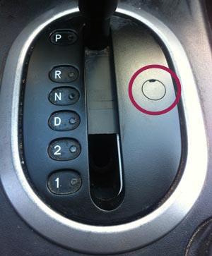 2005 Ford Escape Problems >> Ford Escape Questions 2005 Ford Escape Center Console Shifter