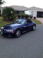 1996 BMW Z3 Overview