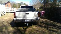 Picture of 2000 GMC Sierra 2500 3 Dr SLT 4WD Extended Cab SB HD, exterior