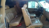 Picture of 2000 GMC Sierra 2500 3 Dr SLT 4WD Extended Cab SB HD, interior