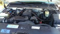 Picture of 2000 GMC Sierra 2500 3 Dr SLT 4WD Extended Cab SB HD, engine