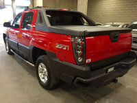 Picture of 2004 Chevrolet Avalanche 4 Dr 1500 4WD Crew Cab SB, exterior