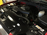 Picture of 2004 Chevrolet Avalanche 4 Dr 1500 4WD Crew Cab SB, engine