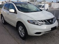 Picture of 2012 Nissan Murano SL, exterior, gallery_worthy
