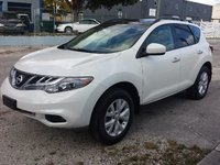 Picture of 2012 Nissan Murano SL, exterior