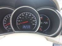 Picture of 2012 Nissan Murano SL, interior, gallery_worthy
