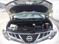 Picture of 2012 Nissan Murano SL, engine, gallery_worthy