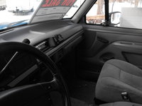 Picture of 1994 Ford F-150 XLT Extended Cab LB, interior
