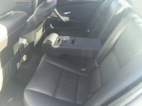 Picture of 2010 BMW 5 Series 535i Sedan RWD, interior, gallery_worthy