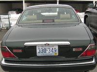 Picture of 1997 Jaguar XJ-Series 4 Dr Vanden Plas Sedan, exterior