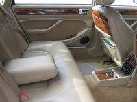 Picture of 1997 Jaguar XJ-Series 4 Dr Vanden Plas Sedan, interior