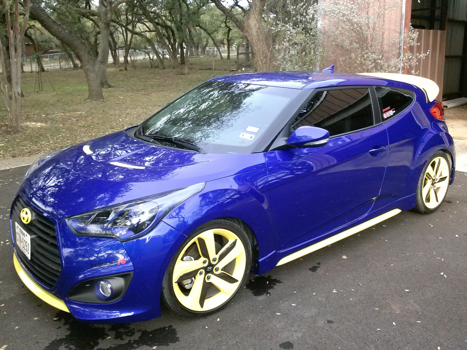 2014 hyundai veloster turbo review cargurus. Black Bedroom Furniture Sets. Home Design Ideas