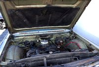 Picture of 1966 Chrysler New Yorker, engine