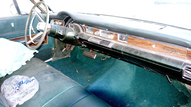 Picture of 1966 Chrysler New Yorker, interior, gallery_worthy