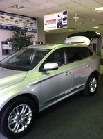 Picture of 2014 Volvo XC60 3.2 Premier