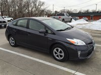 Picture of 2012 Toyota Prius Three, exterior, gallery_worthy