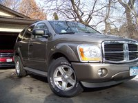 Picture of 2005 Dodge Durango Limited 4WD, exterior