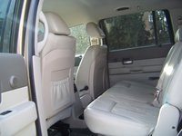 Picture of 2005 Dodge Durango Limited 4WD, interior