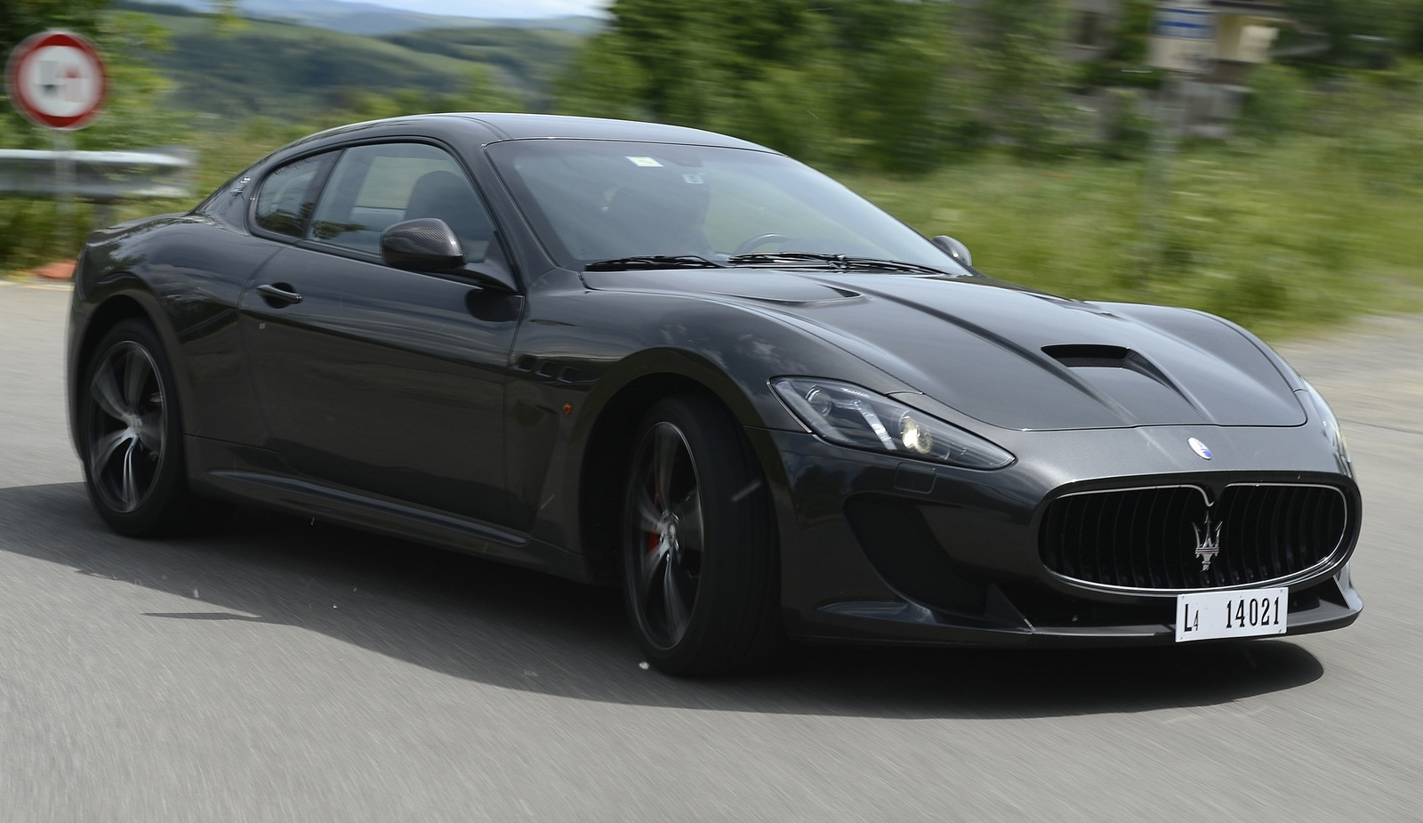 2015 Maserati GranTurismo - Overview - CarGurus on