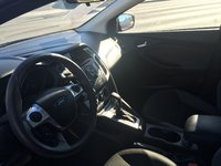 Picture of 2013 Ford Focus SE, interior