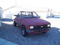 Toyota Pickup Dr Std Standard Cab Sb Pic X