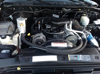 Picture of 2004 Chevrolet Blazer 2 Dr Xtreme SUV, engine