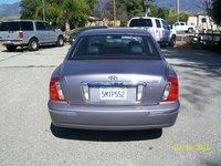 Picture of 2005 Hyundai XG350 4 Dr L Sedan, exterior