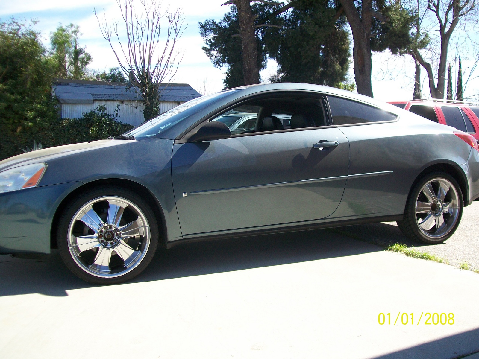 service manual 2006 pontiac g6 gtp coupe stealth gray. Black Bedroom Furniture Sets. Home Design Ideas