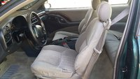 Picture of 1999 Chevrolet Monte Carlo 2 Dr LS Coupe, interior