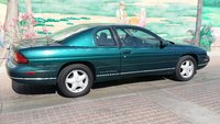 Picture of 1999 Chevrolet Monte Carlo 2 Dr LS Coupe, exterior