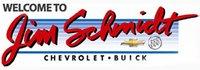 Jim Schmidt Chevrolet Buick logo