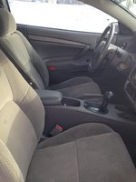 Picture of 2003 Chrysler Sebring LXi Coupe, interior